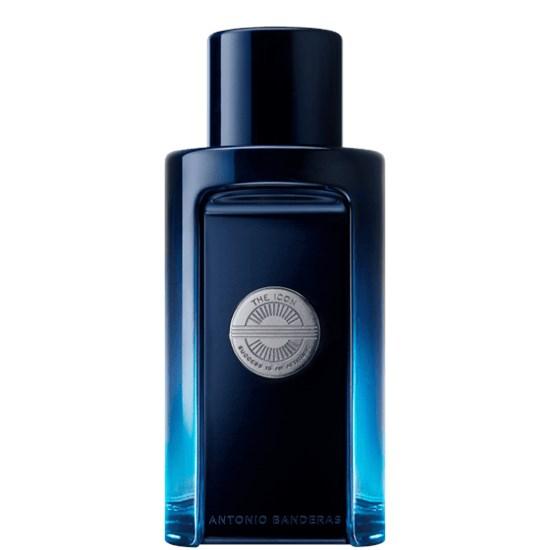 Perfume The Icon - Antonio Banderas - Masculino - Eau de Toilette - 100ml