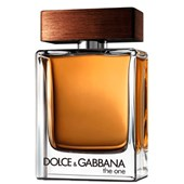 Produto Perfume The One For Men - Dolce & Gabbana - Masculino - Eau de Toilette - 100ml
