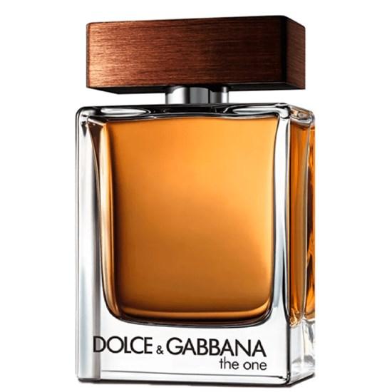 Perfume The One For Men - Dolce & Gabbana - Masculino - Eau de Toilette - 100ml