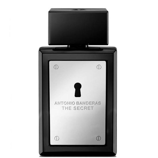 Perfume The Secret - Antonio Banderas - Masculino - Eau de Toilette - 100ml