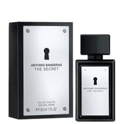Perfume The Secret - Antonio Banderas - Masculino - Eau de Toilette