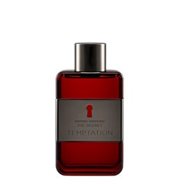 Perfume The Secret Temptation - Antonio Banderas - Masculino - Eau de Toilette