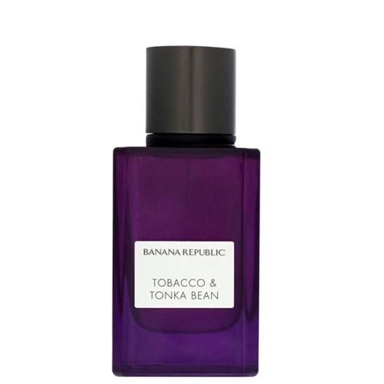 Perfume Tobacco & Tonka Bean - Banana Republic - Eau de Parfum - 75ml