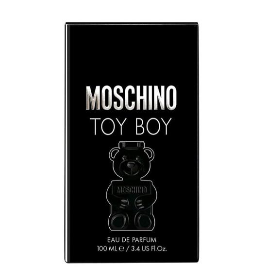 Perfume Toy Boy - Moschino - Masculino - Eau de Parfum - 100ml