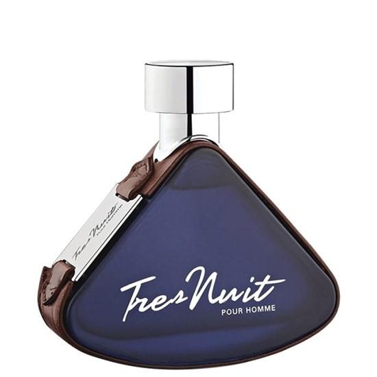 Perfume Tres Nuit Pour Homme - Armaf - Masculino - Eau de Toilette - 100ml