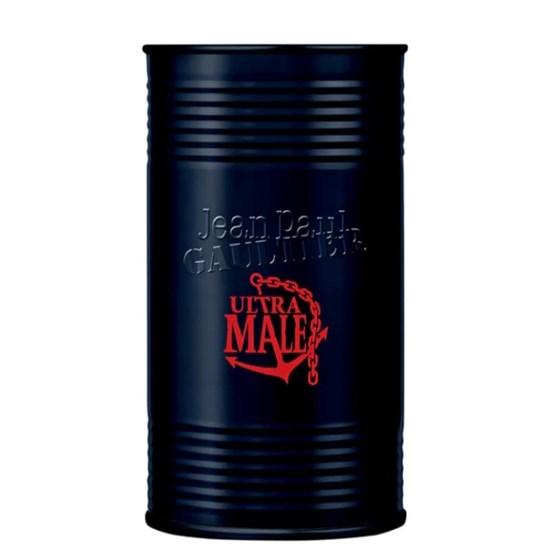 Perfume Ultra Male - Jean Paul Gaultier - Masculino - Eau de Toilette - 125ml