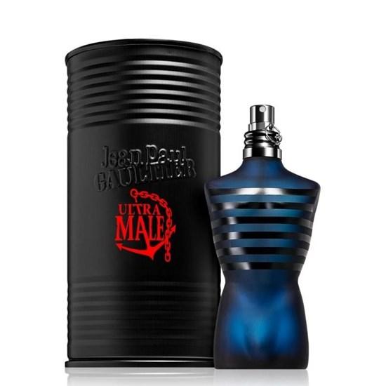 Perfume Ultra Male - Jean Paul Gaultier - Masculino - Eau de Toilette - 40ml