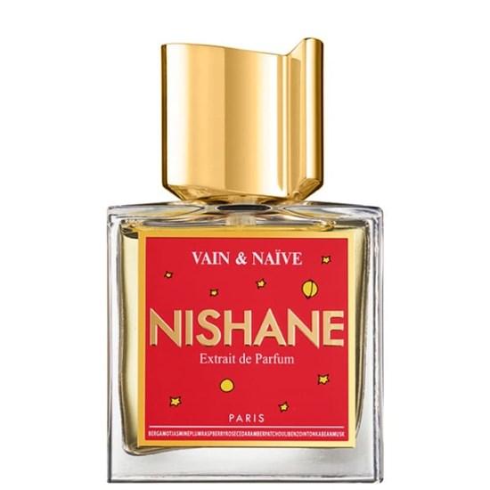 Perfume Vain & Naive - Nishane - Unissex - Extrait de Parfum - 50ml
