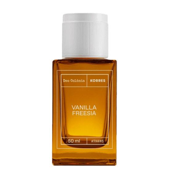 Perfume Vanilla Freesia - Korres - Feminino - Deo Colônia - 50ml