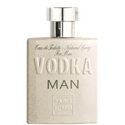 Perfume Vodka Man - Paris Elysees - Masculino - Eau de Toilette - 100ml