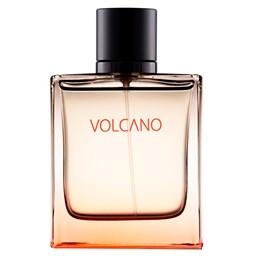 Perfume Volcano for Men - New Brand - Masculino - Eau de Toilette - 100ml
