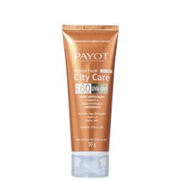 Protetor Solar Facial Clinicien City Care FPS 60 - Payot - 50g