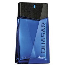 Quasar Classic - O Boticário- Masculino - DesodoranteColônia - 125ml