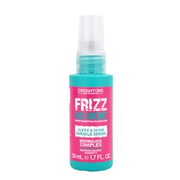 Sérum Frizz No More Sleek & Shine Miracle - Creightons - 50ml