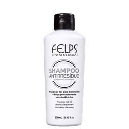 Shampoo Antirresíduo - Felps Profissional - 250ml