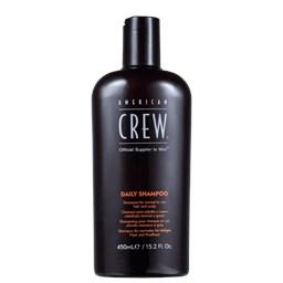 Shampoo Daily - American Crew - 450ml