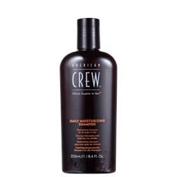 Shampoo  Daily Moisturizing - American Crew - 250ml