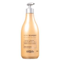 Shampoo Expert Absolut Repair Cortex Lipidium - L'Oréal Professionnel - 500ml