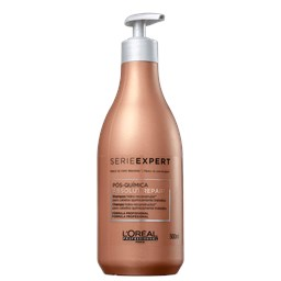 Shampoo Expert Absolut Repair Pós-Química Multi-Reconstrutor - L'Oréal Professionnel - 500ml