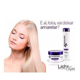 Shampoo Matizador - Light Hair - 300ml