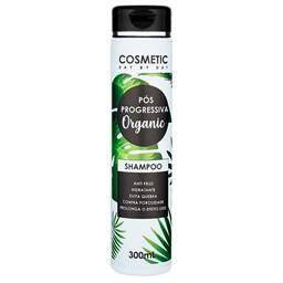 Shampoo Pós Progressiva Organic - Light Hair - 300ml