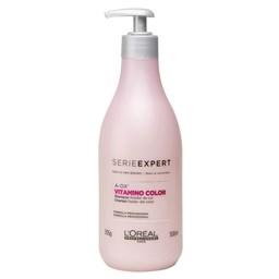 Shampoo Serie Expert Vitamino Color A.OX - L'Oréal Professionnel