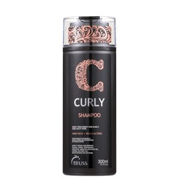 Shampoo Truss Curly  - Truss - 300ML