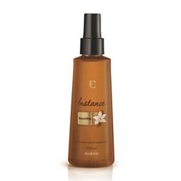 Spray Desodorante Perfumado Instance Baunilha -Eudora -200ml