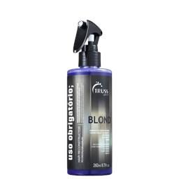 Tratamento Reconstrutor Uso Obrigatório Blond - Truss - 260ml
